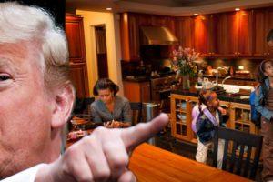 Au moment de prendre le pouvoir, Trump a déjà exproprié une famille afro-américaine !