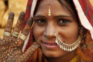 Record du monde : la future doyenne de l'humanité est Indienne