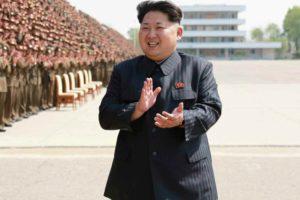 Kim Jong-un se dit très impressionné par les candidats à la présidence Française !