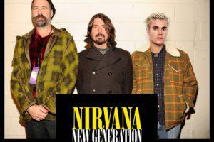 Nirvana : le groupe se reforme et annonce un nouvel album avec un nouveau leader vraiment très connu !