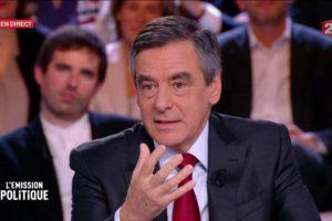 François Fillon : cette affaire serait la cerise sur le gâteau à quelques jours du premier tour de l'élection Présidentielle