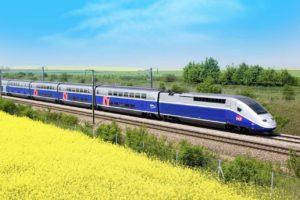 La nouvelle ligne TGV entre Tours et Bordeaux sera limitée à 60 km/h pour une meilleure réception des téléphones mobiles