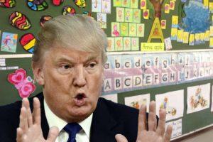 Wall Street explose ses records, saluant les cours d'alphabétisation de Trump