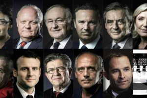 Débat présidentiel du 04 avril : les 6 mots qu'il faut retenir de ces heures de discussion avec les 11 candidats + Sondage
