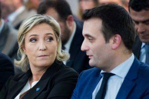 Baccalauréat / Politique : le FN demande l'annulation des épreuves de langues étrangères