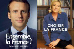 Élection Présidentielle : Imprimez vos bulletins de vote pour Marine Le Pen et Emmanuel Macron