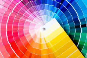 Test psycho : quelle est votre couleur préférée ?
