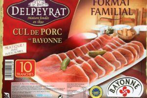 """Législation UE : l'appellation """"Jambon"""" désormais interdite, il faudra dire """"Cul de Porc"""""""